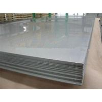 Quality AISI 201 Polished Stainless Steel Sheet Decorative Stainless Steel Plate for sale