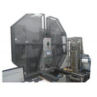 Quality Automatic Cooling And Feeding Charpy Impact Test Machine EN10045 150° Angle for sale