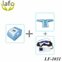 Quality LF-1031 massage pressotherapy machinery/body pressure therapy/pressotherapy device for sale