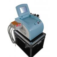 Quality Cavitation Tripolar RF Vacuum Laser Liposuction Equipment for sale