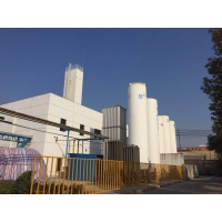 Quality 440V 1000KW 750m3/Hour Industrial Oxygen Plant for sale