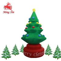 Quality inflatable christmas treel,christmas decorations for sale for sale