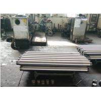 Quality CK45 High Strength Induction Hardened Rod For Heavy Machine Length 1m - 8m for sale