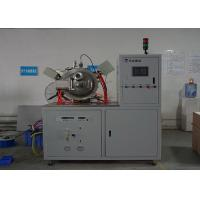 Quality Chamber Microwave Sintering Furnace Synthesis / Sintering Of Magnetic Ceramic Powders for sale