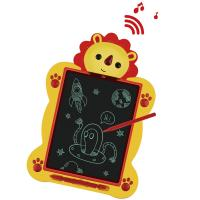 Quality Christmas Gift kids smart LCD ewriting tablet digital drawing board LCD boogie board for sale
