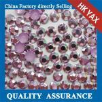 Quality aluminum hot fix octagon ,cheap hot fix aluminum rhinestud octagon accessories,hot fix octagon 0825 for sale