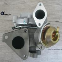 Quality Nissan X-TRAIL Di GT1849V 727477-0007 144114U110 14411-AW400 Variable Nozzle Turbocharger for sale