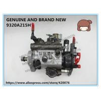 Quality GENUINE AND BRAND NEW DIESEL FUEL PUMP 9320A215H for sale