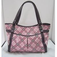 Buy Portable PU Leather Travel Bag Women'S , Outdoor Leather Travel Tote Bags at wholesale prices