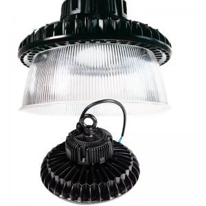 Buy cheap Highlight Led Round Ufo High Bay Light 120deg Symmetrical Lighting Distribution from wholesalers