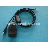 Quality OBDII TO USB CABLE for sale