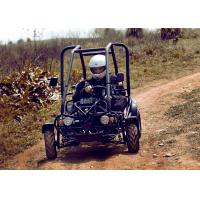 Quality 50cc - 110cc Air Cooled Kids EEC GO KART Automatic Side By Side for sale