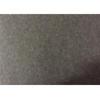 Quality Multi Purpose Women Fusible Melton Wool Fabric With ISO Certification for sale