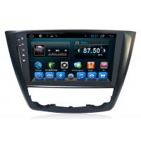 Buy cheap Car Multimedia Navigation System Car DVD Player for Kadjar from wholesalers