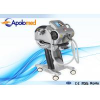 Quality Skin Firming and Tightening Permanent IPL Hair Removal Machine Apolomed for sale