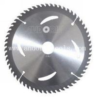 Quality High Quality Ultra Thin tct Circular Saw Blades for sale