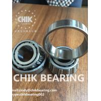 Quality Waterproof Seal with ss stainless steel Taper Roller Bearings  L44643 / L44610 anti-rust for sale