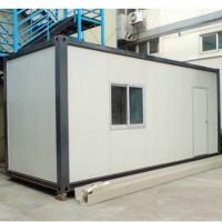 Quality well-designed prefabricated house movable house for sale