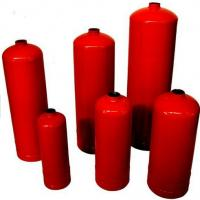 Quality Portable Co2 Fire Extinguisher Easy Operate Lightweight For Gas Station for sale