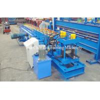 Quality C60-250 Automatically C Channel Machine Light C Purlin Roll Forming Machine for sale