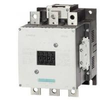China Siemens 3RT1075-6AP36 AC/DC Electrical Contactor Switch With 3 Poles 50/60 HZ on sale