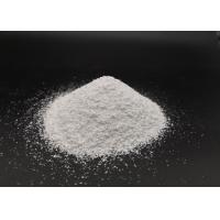 Quality Pure  Tabular Alumina Sintered  Small Closed Pores In Individval Crystal for sale
