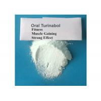 Buy cheap Oral Turinabol 2446-23-3 Muscle Building Strong Effects Steroid Powder from wholesalers