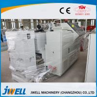 Quality PE Wpc Foam Board Production Line 5-20mm Hanger Type Extruding Mould for sale