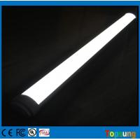 China High quality led linear light   Aluminum alloy with PC cover waterproof ip65 4foot  40w tri-proof led light  for sale on sale