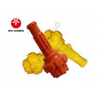 Quality High Efficiency DTH Hole Opener / Downhole Drilling Tools For Water Conservancy for sale