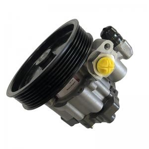Quality W203 Power Steering Pump Assembly For Mercedes - Benz A0054662201 for sale