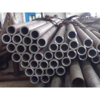 Quality Chemical BKS BKW Carbon Steel Seamless Tubes For Petroleum DIN 17175 19Mn5 15Mo3 for sale