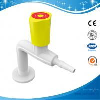 China SHB4-gas outlets nipple gas fitting Single outlet gas fitting,Gas valves/cock,slow open,safety lock,press & turn,needle on sale