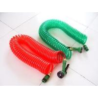 China 3/8 PU Garden Coil Hose / Water Hose / Garden Hose on sale