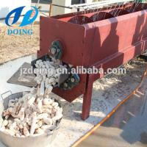 Buy cheap Customized cassava peeling and washing machine cassava peeling machine price peeler from wholesalers