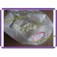 Steroid Raw Powder Stanolone / Androstanolone For Bodybuilding CAS 521-18-6