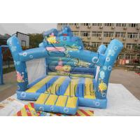 Quality 2014 Cheap commercial inflatable bouncers for sale for sale