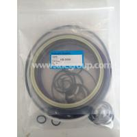 Quality Breaker Seal kits Excavator Hydraulic Cylinder Seal for sale