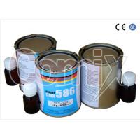 Quality Hot Conveyor Belt Vulcanising Rubber Glue Quick Drying Eco Friendly for sale