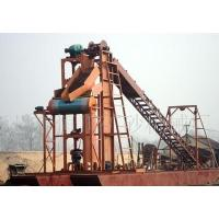 Quality Iron Sand Vessel for sale