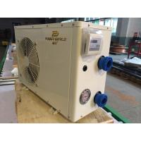 Quality 3KW Jacuzzi Spa Swimming Pool Heat Pump With for EU Residential Pools for sale