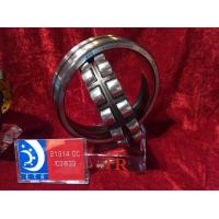 China C3 Clearance Caged Roller Bearing ABEC 3 Spherical 21314CC/C3W33 on sale