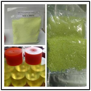 TDI Curatives 4 4 Methylene Bis 2 Chloroaniline Melting Range 98℃ - 102℃