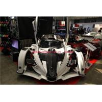 Quality 2011 New Aero 3S T-Rex trike motorcycle for sale