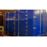Quality Durable Commercial Walk In Refrigerator ,  Large Capacity Cold Storage Unit for sale