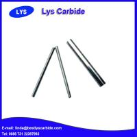 Quality Solid cemented carbide rod blanks for sale