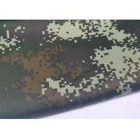 Quality Camouflage Fabric  Camouflage Polyester Cotton Fabric Curtain Cloth Luggage Cloth Table for sale