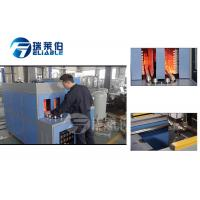 Quality Exceptional Hollow Automatic Stretch Bottle Blowing Machine CE ISO Certification for sale