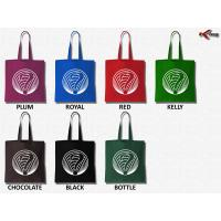 China Cotton Tote Bag Women Archi15 (Mystery Man) - Handbag for Women by K-Log on sale