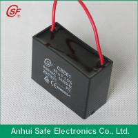 Buy cheap Ac capacitor from wholesalers